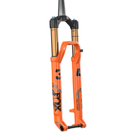 "Fox Racing Shox 34 K Float SC F-S FIT4 Remote-Adj Push-Unlock 2Pos 29"" 120mm Boost 44 mm, orange"